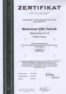 Moosreiner-CNC-Technik-Zertifikat